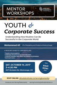 YOUTH AND corporate