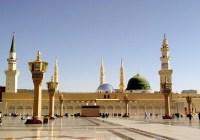 "Menakar Analogi ""Makam Nabi di Masjid Nabawi"""