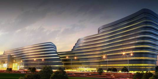World Tarde Center Islamabad / Giga Mall Offices for Sale