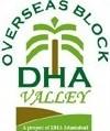 8 Marla Balloted Files in Overseas Block DHA VALLEY Rawalpindi