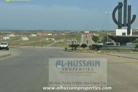 """1 kanal Plot is Available for Sale in D.H.A ,Phase V .Sector """"A""""Street#42"""