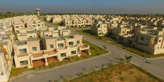8 Marla House for Sale in DHA Valley(DHA HOMES)