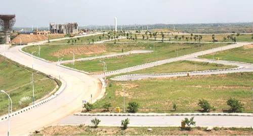 Plots available for Sale in DHA Phase-III Islamabad/Rawalpindi