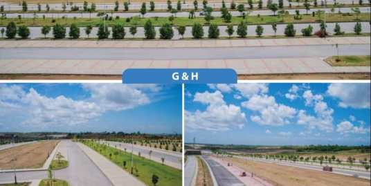 *DHA Phase 5 Islamabad*