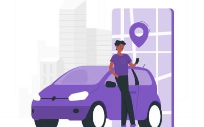 Legalización de las plataformas de transporte coge rumbo en el Congreso – Forbes Colombia
