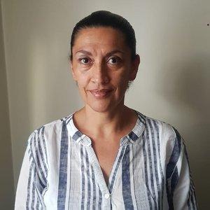 Bertha Delgado