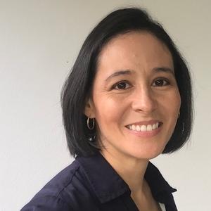 Laura Sofia Rodriguez Pulecio