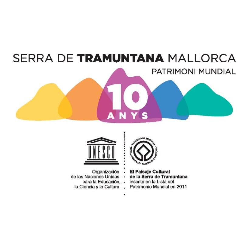 La Serra de la Tramuntana celebra su 10º aniversario con multitud de actividades
