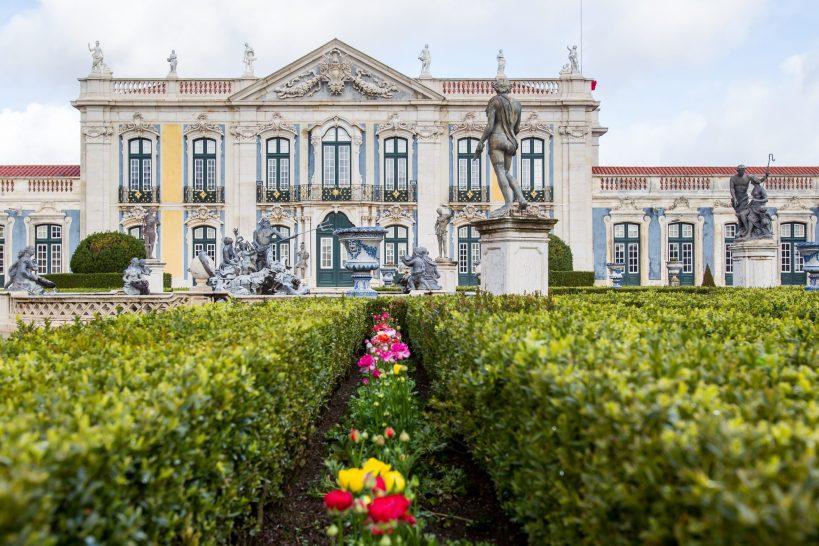 Parques de Sintra convida fãs de jardins para ação de voluntariado inédita // Parques de Sintra invita a los aficionados a los jardines a una acción de voluntariado sin precedentes