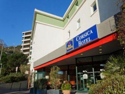 Hotel Bastia 12 Hotels Bastia Compares