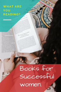 Books I Recommend!