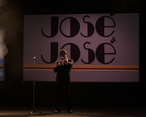Juan Gabriel - Crónicas Univisión - Docuserie - Alibi Films
