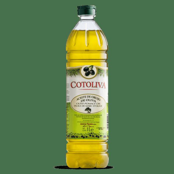 Cotoliva Orujo Olijfolie 1L