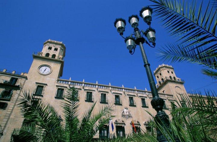 Alicante celebra el 9 de Octubre