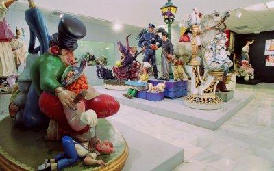 Musée de Fogueres