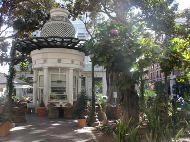 portal de elche 3 parques y jardines
