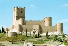 Ruta dels Castells del Vinalopó