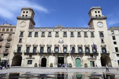 3. Alicante. Ayuntamiento (3)