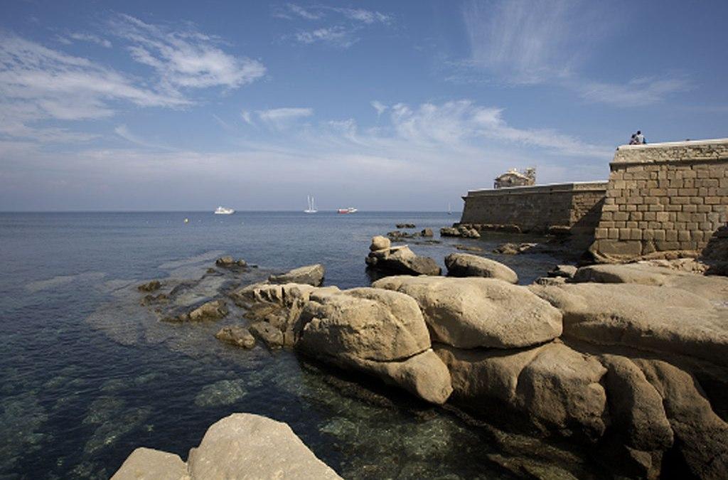 Los contenidos sobre la Isla de Tabarca, los más buscados en julio de 2013