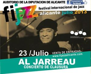 jazz, al jarreau