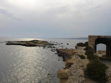Isla de Tabarca, Tabarca Island