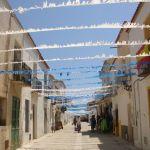 calles de tabarca