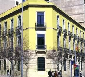 Cine en versión original subtitulada en la Sede de Alicante. El toque Lubitsch  @ SEDE DE LA UNIVERSIDAD DE ALICANTE | Alicante | Comunidad Valenciana | España
