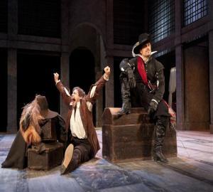 La dama duende. Teatro Principal de Alicante @ Teatro Principal de Alicante