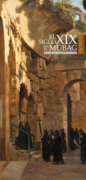 Exposicion en el MUBAG: EL ARTISTA DESTACADO. FRANCISCO BUSHELL Y LAUSSAT (1826-1901)