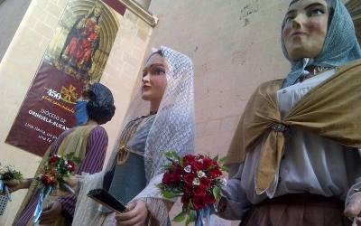 Fiestas en Honor a San Nicolás de Bari, Patrón de Alicante