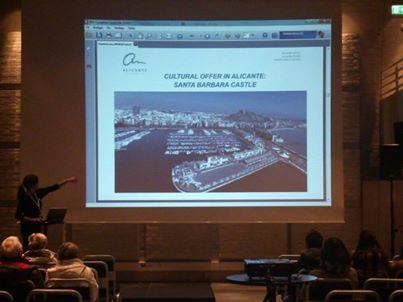 Alicante se estrena en la feria Reiseklar de Noruega
