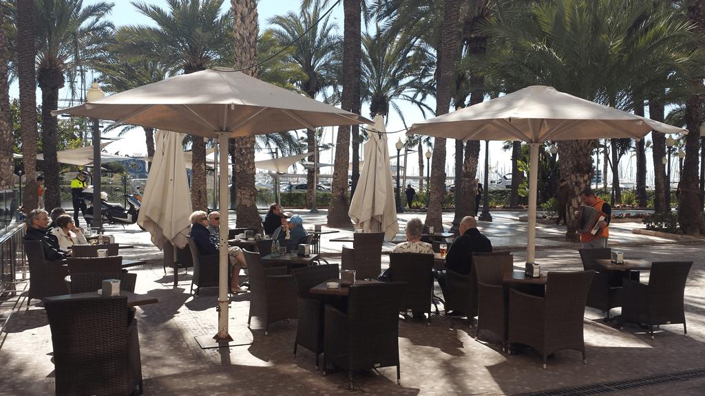 Alicante potencia su promoción en el mercado centroeuropeo