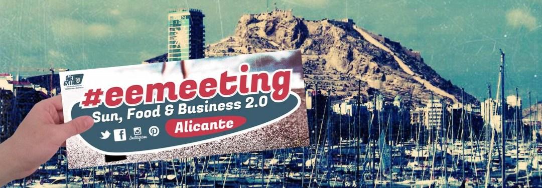 """""""Sun, Food & Business 2.0"""", evento de marketing turístico y gastronómico en Alicante"""