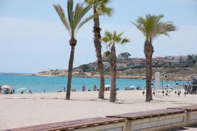 Playa de San Juan, Alicante
