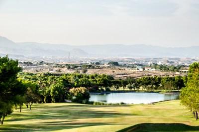El plantio golf (1)