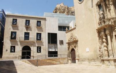 Los museos y centros culturales de Alicante posponen el DIM 2020 de manera presencial del 14 al 16 de noviembre de 2020.
