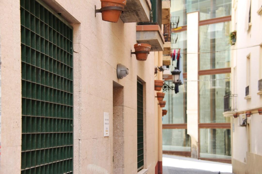 Calle Villavieja Plaza Santisima Faz ocio magazine