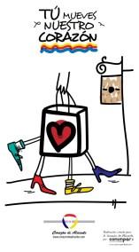 corazon de alicante compras cartel