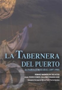 LA TABERNERA DEL PUERTO @ Teatro Principal de Alicante   Alicante   Comunidad Valenciana   España