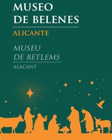 Museo de Belenes. Exposiciones