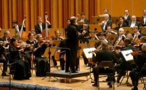 Concierto III. Orquesta Sinfónica de la Radio de Stuttgart