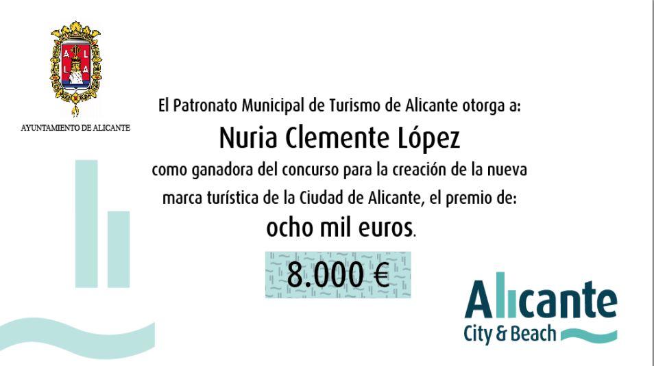 El Ayuntamiento presenta la nueva marca turística de Alicante