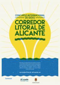 Concurso Corredor Litoral de Alicante