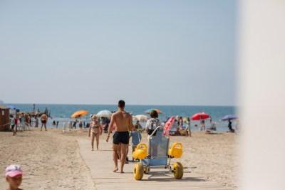 Playa Postiguet Alicante pequeña(136)