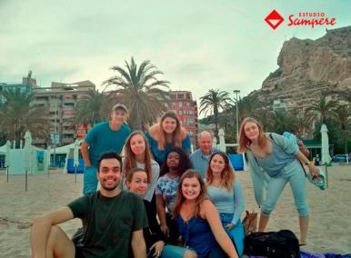 Actividades  Turismo Idiomático