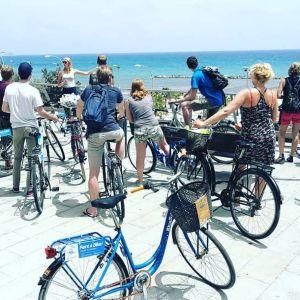 Blue Bike rental & tours @ Alicante | Alicante (Alacant) | Comunidad Valenciana | España