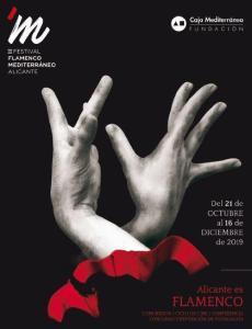 III Festival de Flamenco Mediterráneo Alicante 2019 @ Aula de Cultura de Alicante | Alicante (Alacant) | Comunidad Valenciana | España