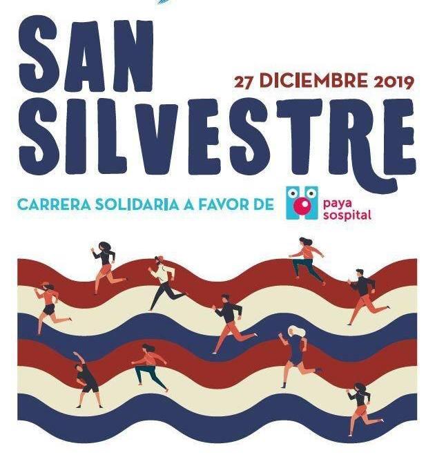 La ciudad de Alicante cierra el centro mañana para celebrar la XI Carrera Popular Solidaria San Silvestre