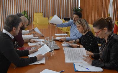 civid 19 Alicante medidas adoptadas por el ayuntamiento de Alicante