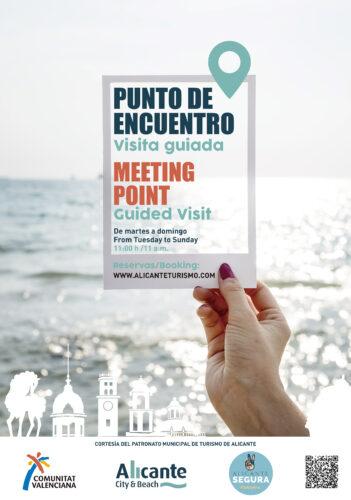 Alicante ofrece visitas guiadas gratuitas para reactivar el sector turístico tras el Covid-19
